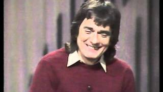 Dudley Moore's Anxiety Song