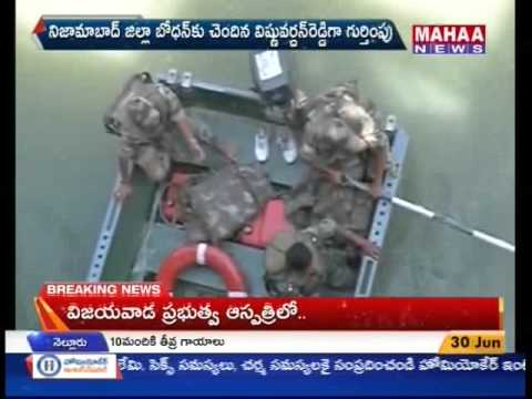 Search Continues In Beas River -Mahaanews