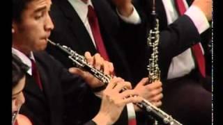 Juan Vicente Torrealba: Suite Torrealbera (sinfónico