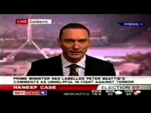 Australia's best political gaffes