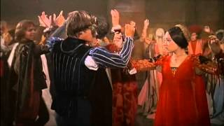 Romeo And Juliet- Ball Scene
