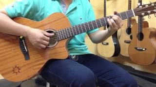 Lạc - Quốc Thiên Acoustic Cover