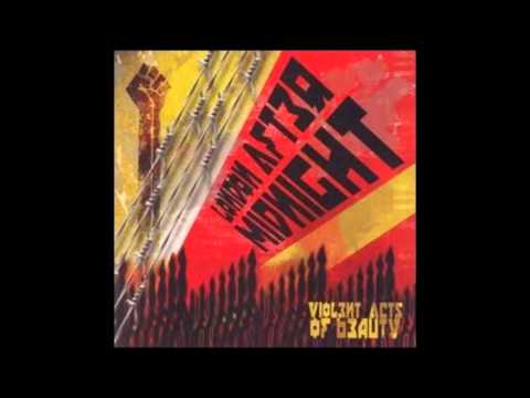 London After Midnight - The Kids Are All Wrong