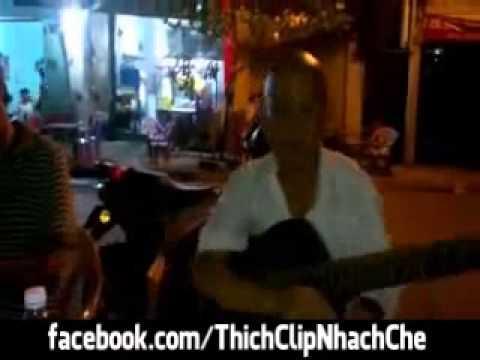 Huyền thoại nhạc chế live show - Tùng Chùa