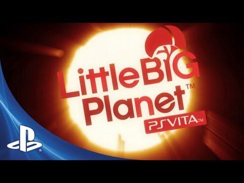 Новые костюмы для предварительно  заказавших игру LittleBigPlanet Vita
