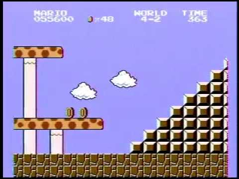 Super Mario Bros. Speed Run