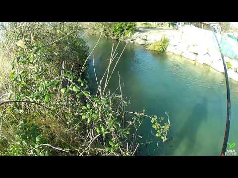 Ouverture de la truite 2014 dans le Vaucluse