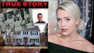 The Haunting In Connecticut TRUE Story … What REALLY Happened!?!