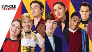 Swindle FULL MOVIE Ariana Grande And Jennette McCurdy