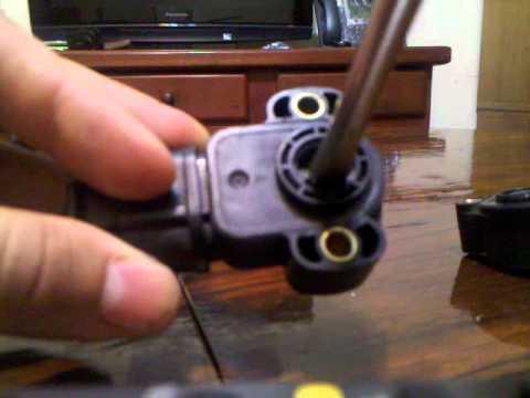 Sensor Tps mondeo V6 y Zetec