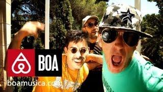 LA PUTA OPEPE - Ragga Me Va