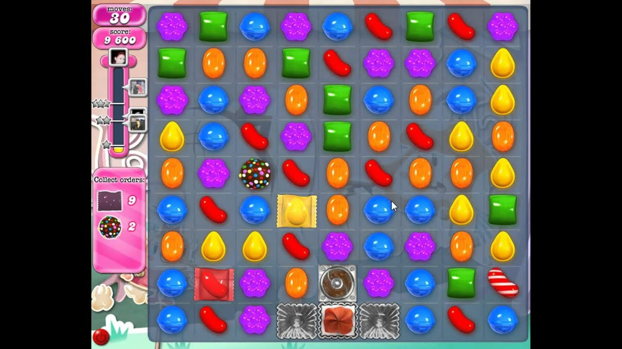 How To Skip Level 347 In Candy Crush
