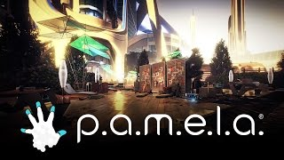 P.A.M.E.L.A. - Trailer 3: Downfall