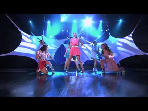 "Violetta- Show Final - ""Junto a Ti"" HD"