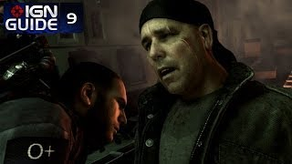 Call Of Duty: Ghosts PS4 Walkthrough The Hunted (Part 9