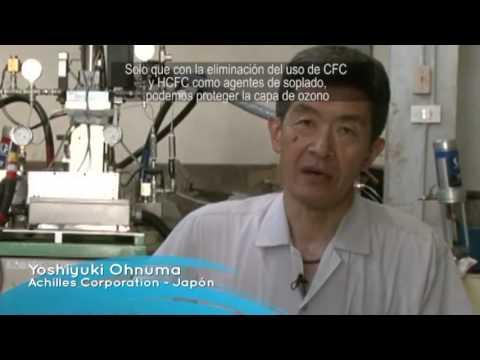 Proyecto Tecnología CO2 supercrítico