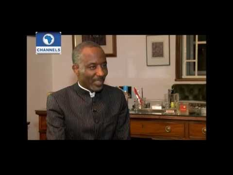 Sanusi Says Suspension Is Connected With $20 Billion Unremitted Funds Revelation