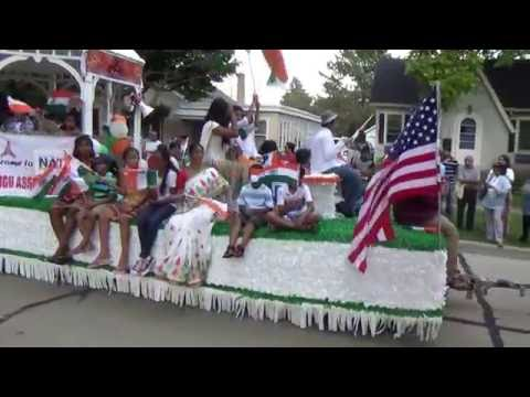 Indian Independence Day Parade Part-3 August 14th 2016