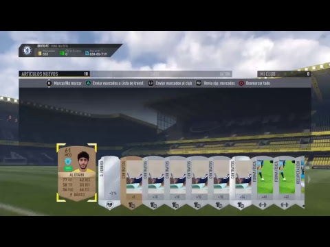 FUT DRAFT EN EL FIFA 17 ¿QUE ES ESTO?