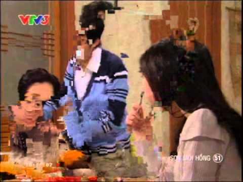Son Môi Hồng  - Tập 51 - Son Moi Hong - Phim Hàn Quốc