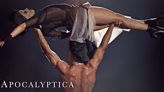 Apocalyptica - Fight Against Monsters