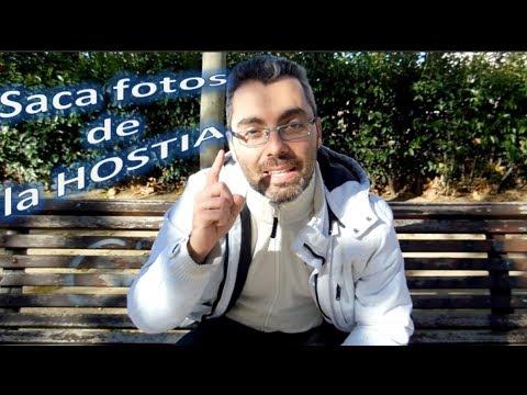 Miniatura del vídeo Tutorial: Como comprar una cámara de fotos y consejos de uso