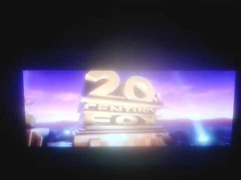 DLC 20th Century Fox/Magnetic Entertainment/Blue Sky Studios For The Chipmunks (2017)