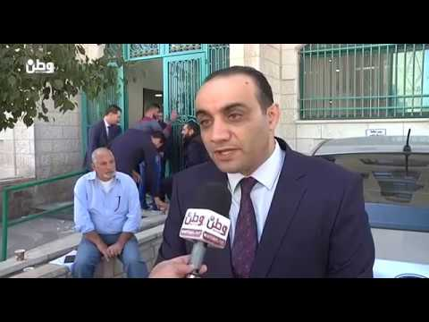 نادي القضاة لـوطن: كافة قضاة المحاكم النظامية التزموا بتعليق العمل اليوم