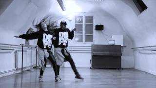 "Choreography On ""Marilyn Monroe"" G I R L Pharrell"