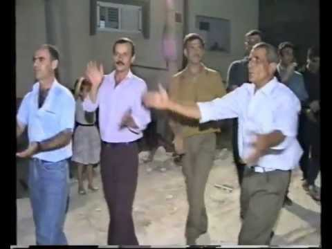 حداي نار - افراح آل سرحان 1- -في قريه نحف