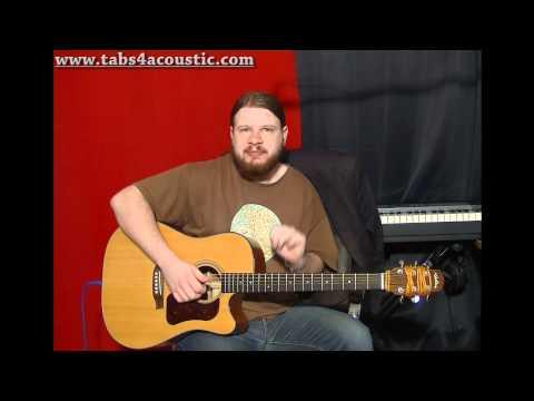 Cours de guitare : Comment embellir vos rythmiques - Partie 3
