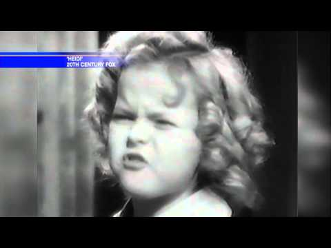 Shirley Temple Dies at 85 of Natural Causes
