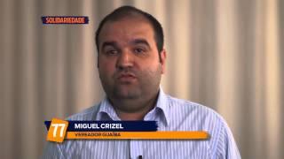 Programa de Televisão – Miguel Crizel