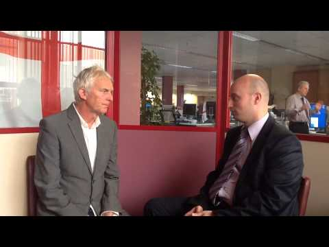 Martin Swain And Steve Madeley Discuss Alan Irvine's Appointment At West Brom
