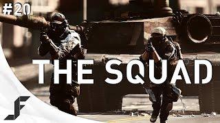 THE SQUAD - Teenage Kicks - Episode 20