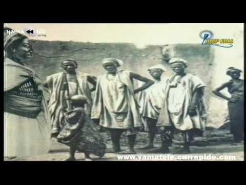 L'Histoire de Cheikh Ahmadou Bamba - Lamp Fall TV