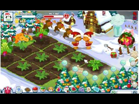 Hack Happy farm on facebook ^^