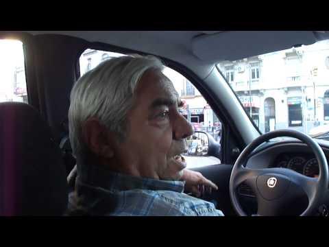 taxi serenade