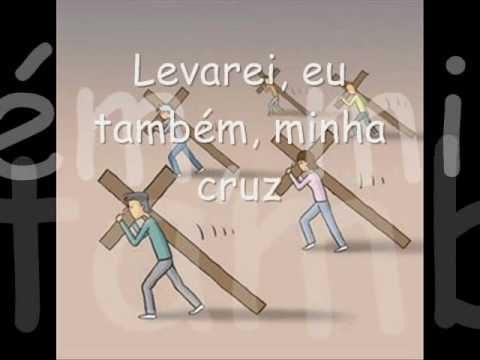 Fernandinho - Já estou crucificado