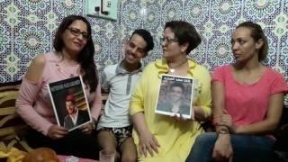 بالفيديو..توضيح حقيقة زواج سعد من مصدر موثوق |