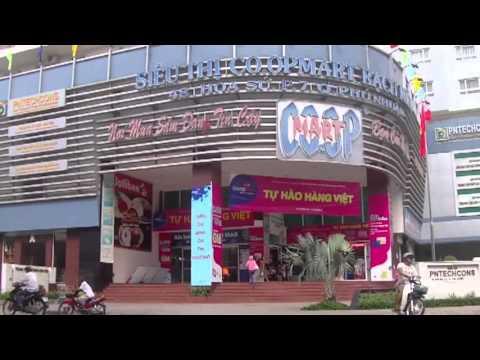 VIETNAM OPENS RETAIL MARKET IN 2015