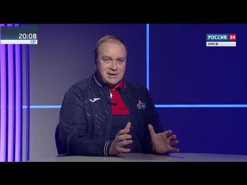 Актуальное интервью. Сергей Новиков (24.09.2018)