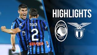 27ª Serie A TIM | Atalanta-Lazio 3-2 | Highlights