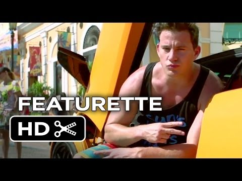 22 Jump Street Featurette - Diplo (2014) - Channing Tatum, Jonah Hill Comedy HD