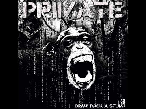 Primate - March of the Curmudgeon online metal music video by PRIMATE