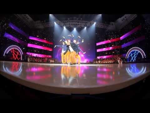 Con Bướm Xinh - Dumbo Poreotics (Master Mix by GiaHuy_Dinh)