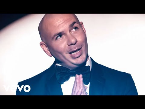 Pitbull, Ne-Yo - Time Of Our Lives