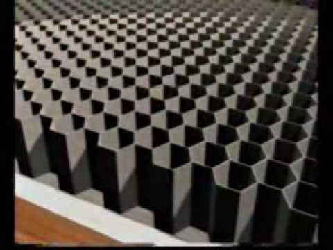 Elementy jastrychowe Fermacell na podłogę 2