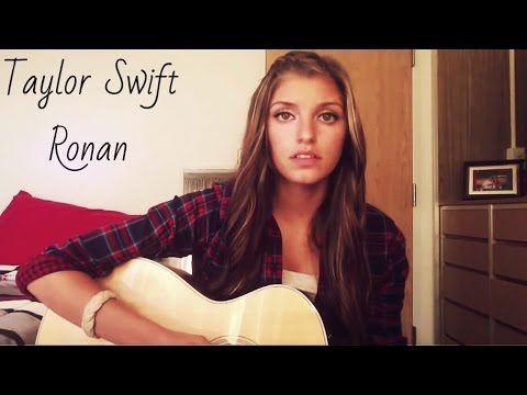 Ronan, Taylor Swift cover - Marina Strah