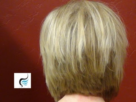 Short Bob Hairstyles and Bob Haircuts
